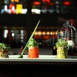 image of food at Mantra Restaurant & Bar