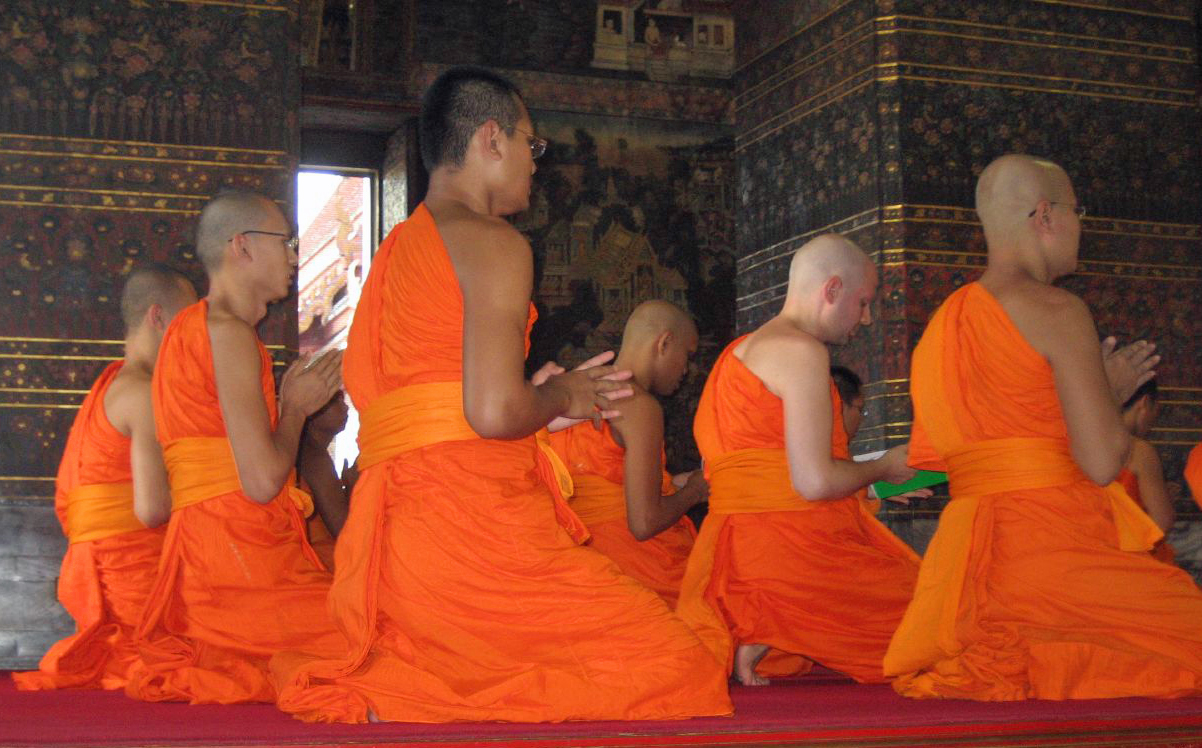 Cultural tips for Thailand