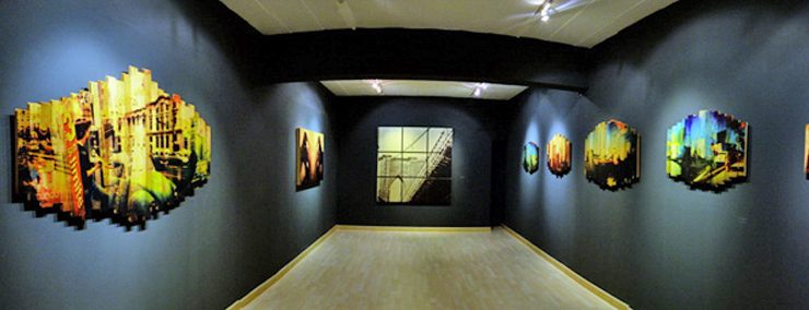 Hip Hip Hooray: Bangkok Art Galleries Guide