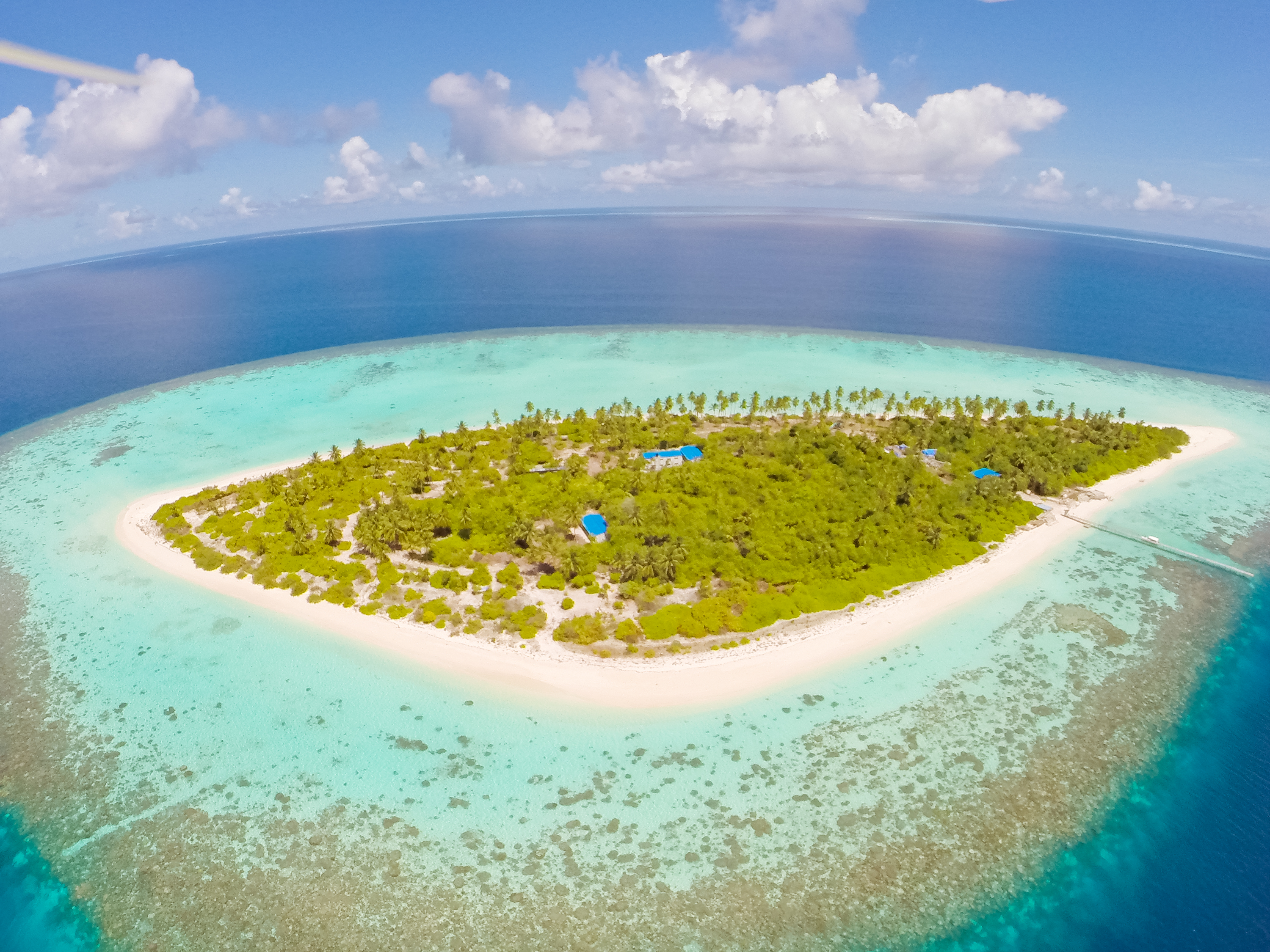 Opening in 2016, A Closer Look at Amari Havodda Maldives