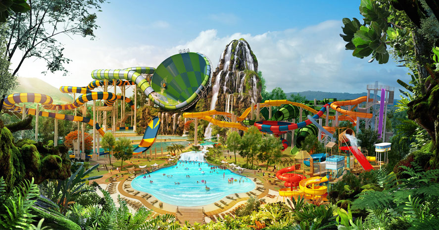 Amari Picks: Vana Nava Water Jungle Hua Hin