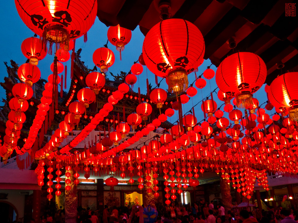15 interesting facts about chinese new year amari pulse - Chinese New Year Festival