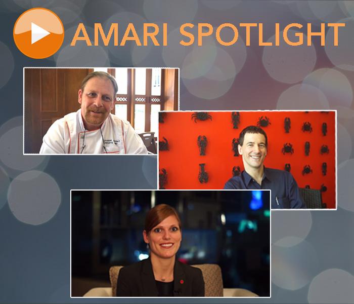 Introducing Amari Spotlight Video Series