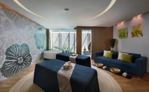Amari Hua Hin Breeze Spa Treatment Room