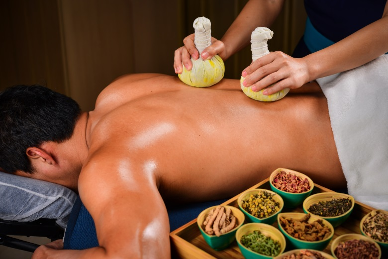 Breeze Spa Treatments With A Thai Twist