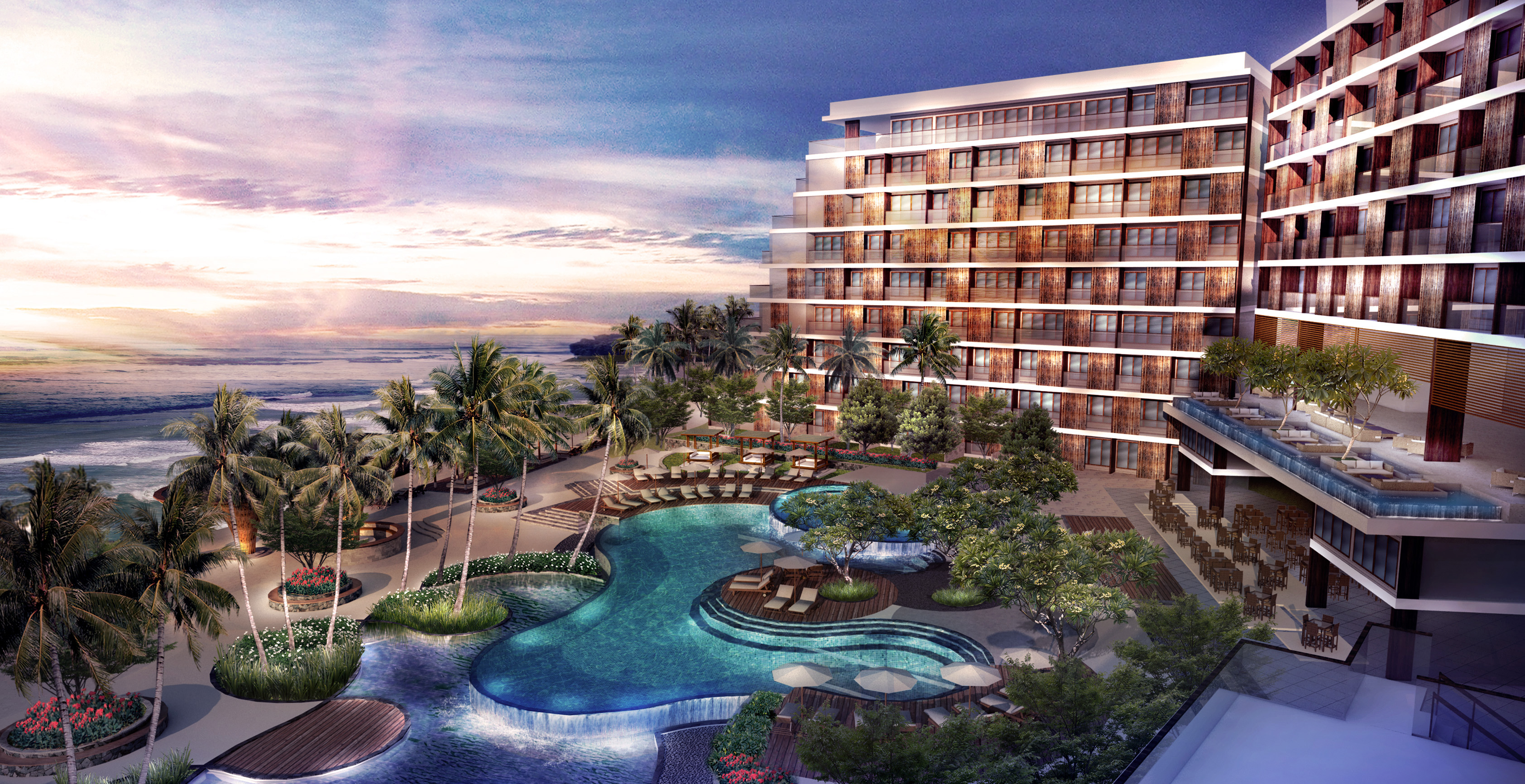 First Glimpse of Amari Galle Sri Lanka Set to Open Early 2017