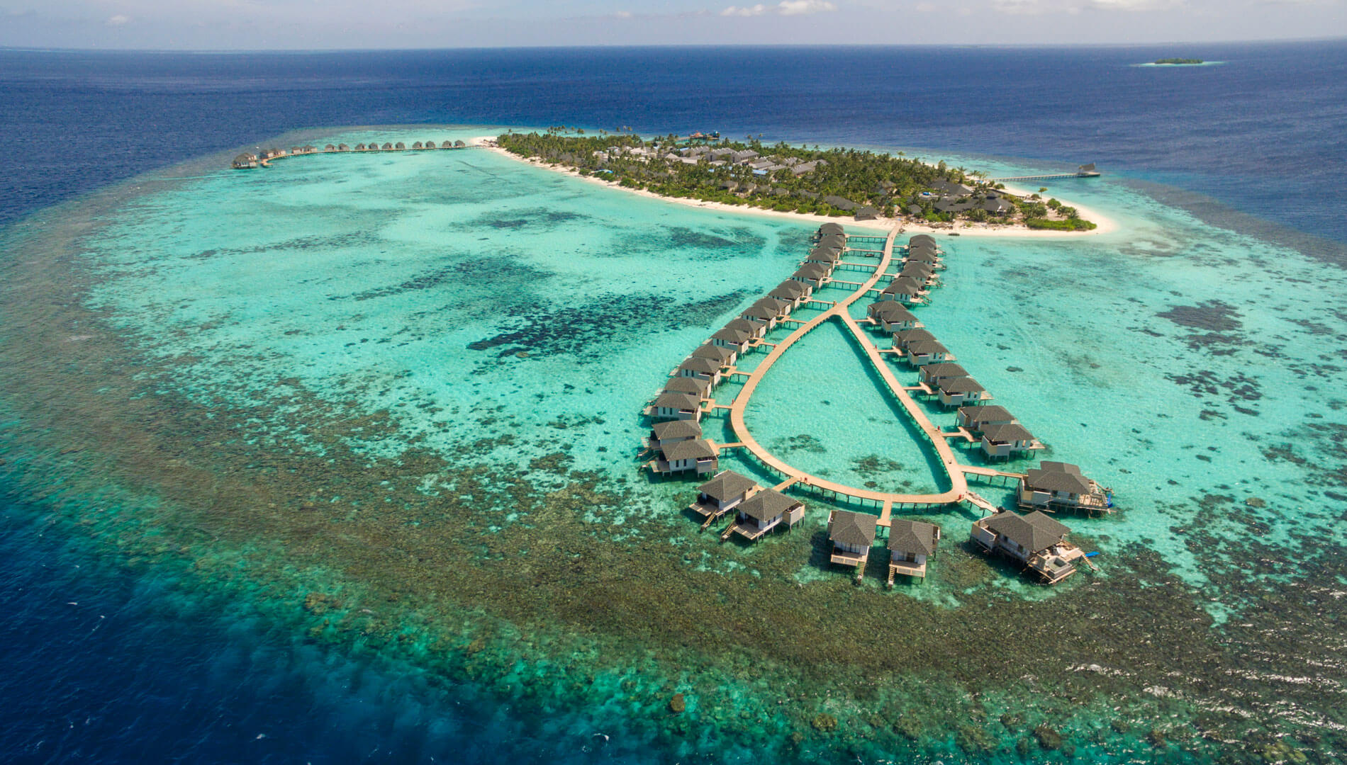 Top 5 Things to Look Forward to at Amari Havodda Maldives