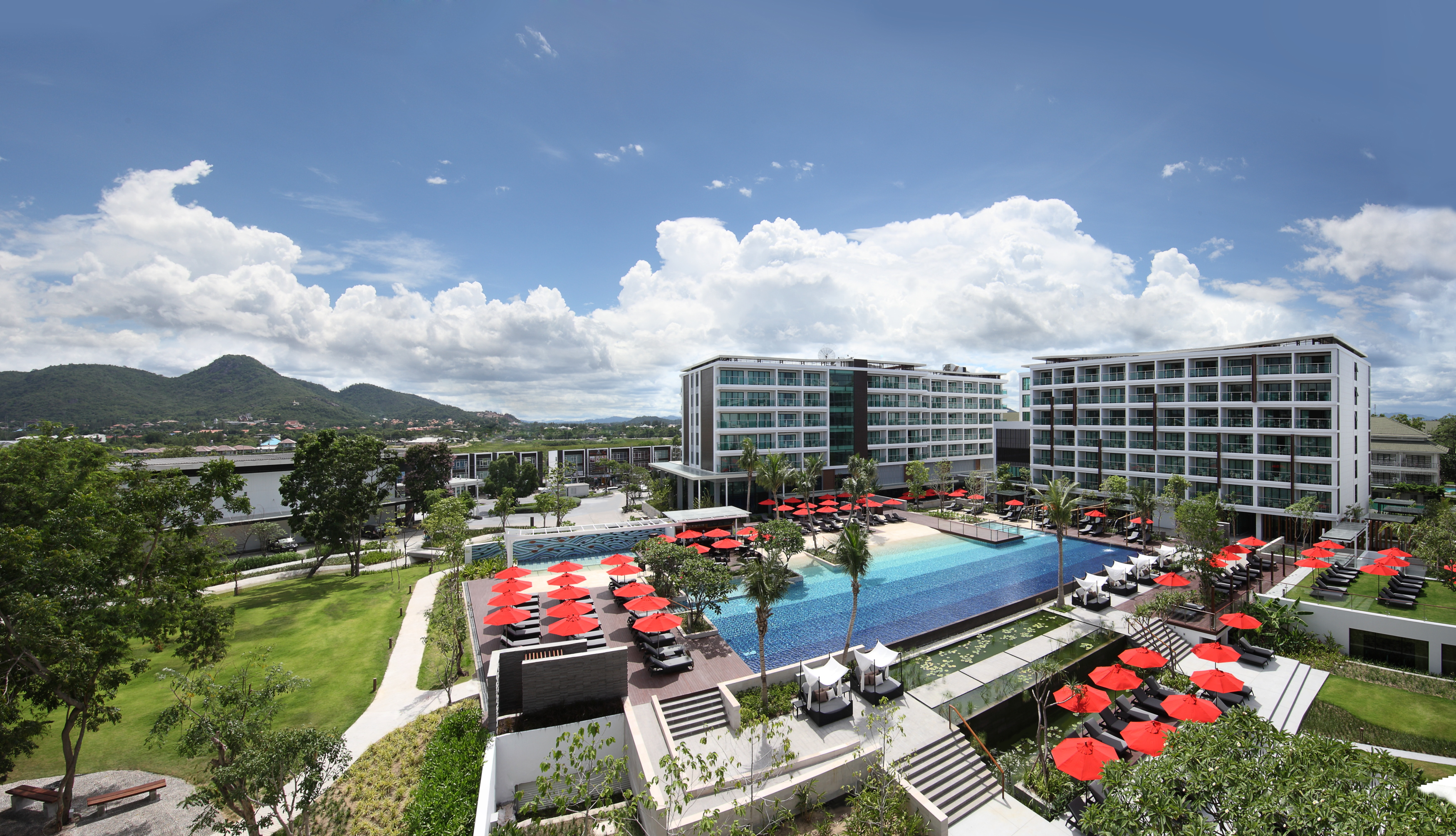 Hua Hin Escapades: Your Vacation, Your Way