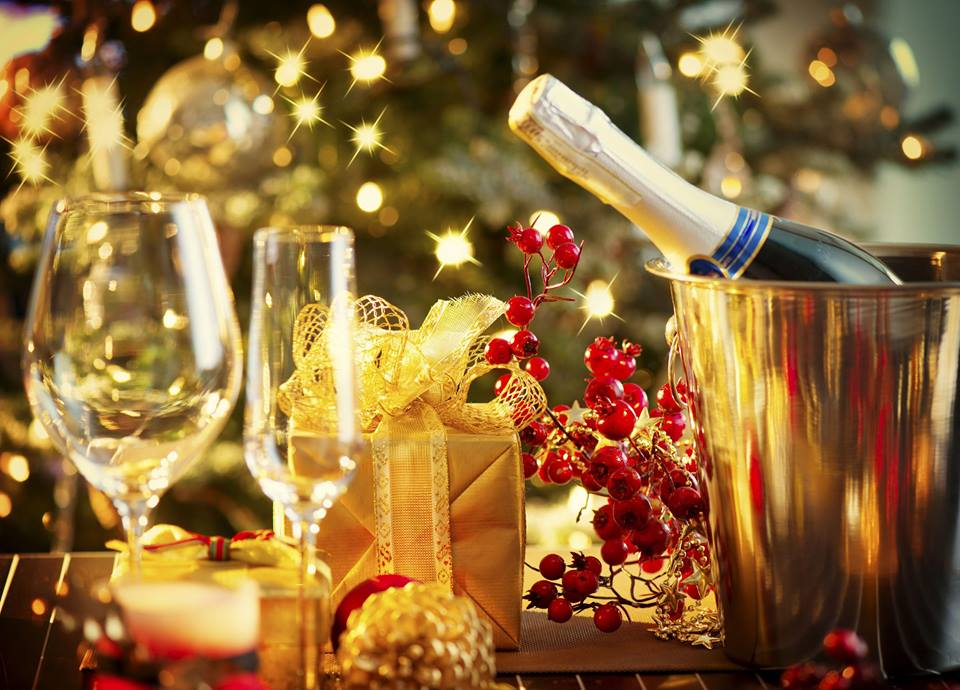Amari Holidays 2015: Festivities Near You! Part 2
