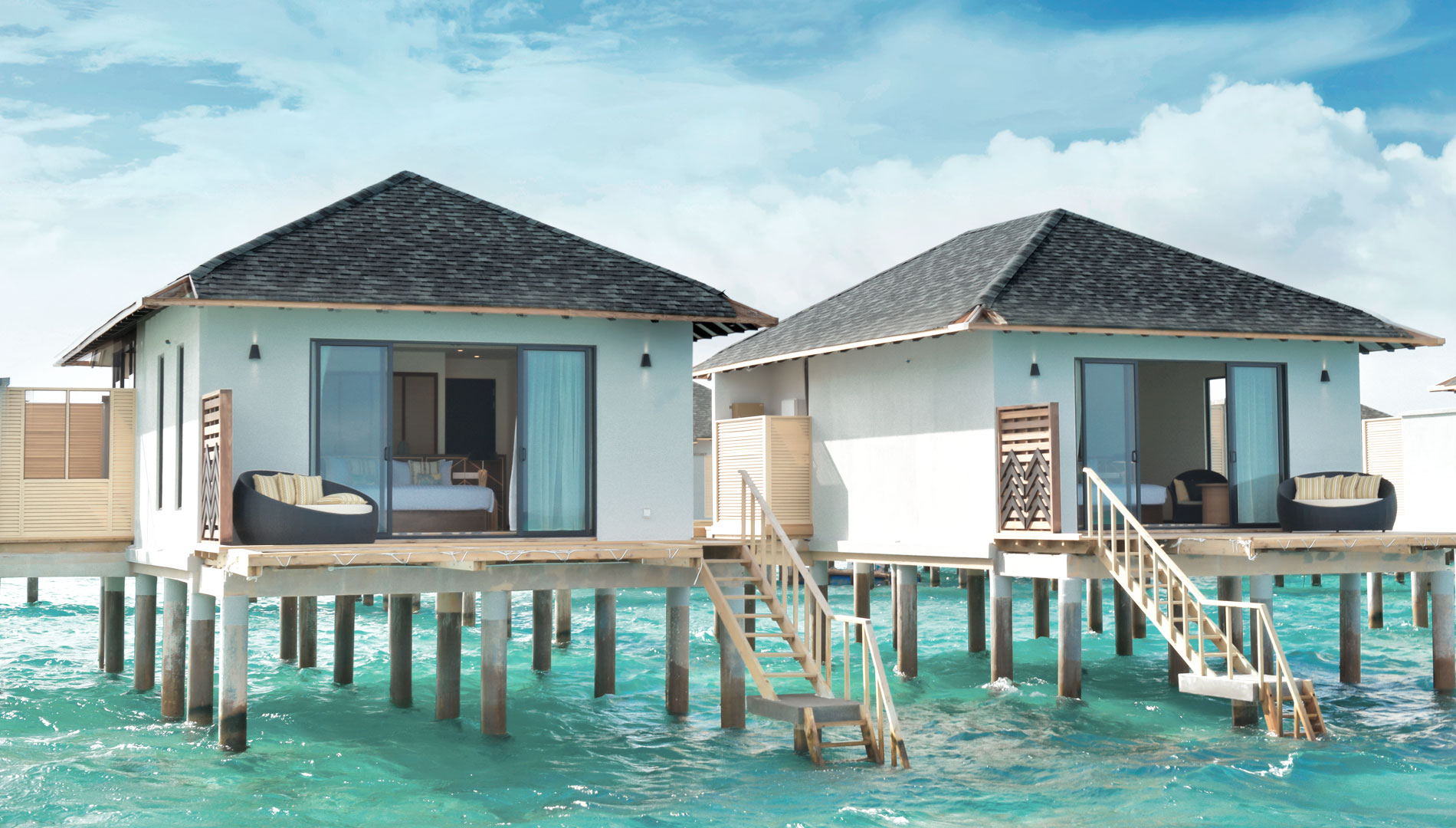 The Complete Experience In Amari Havodda Maldives