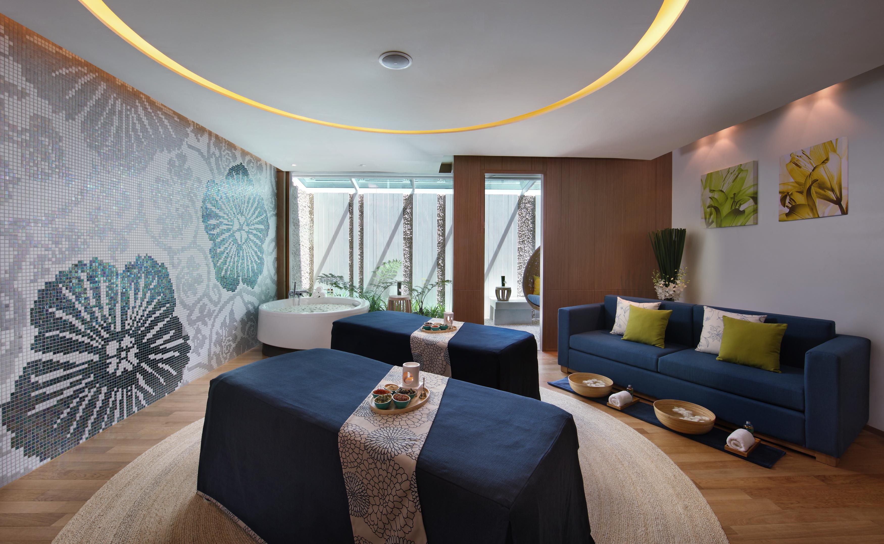 Breeze Spa (Treatment Room)