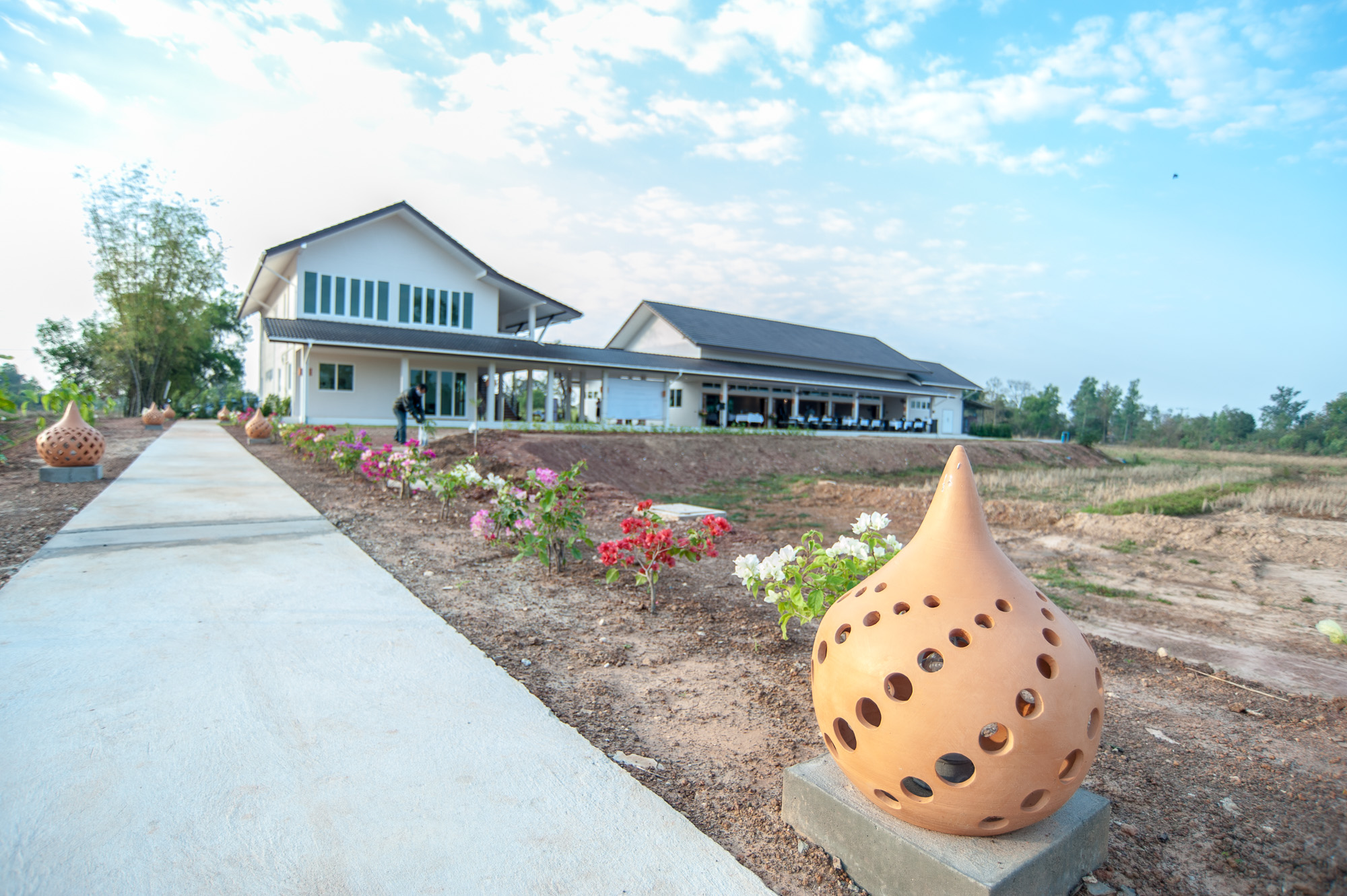 Pimali Hospitality Training Centre Opens