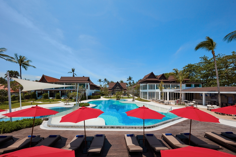 Amari Koh Samui Re-opens 1 April: 4 Reasons to Visit