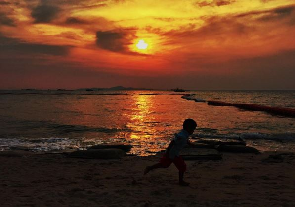 From @marmik at Amari Ocean Pattaya