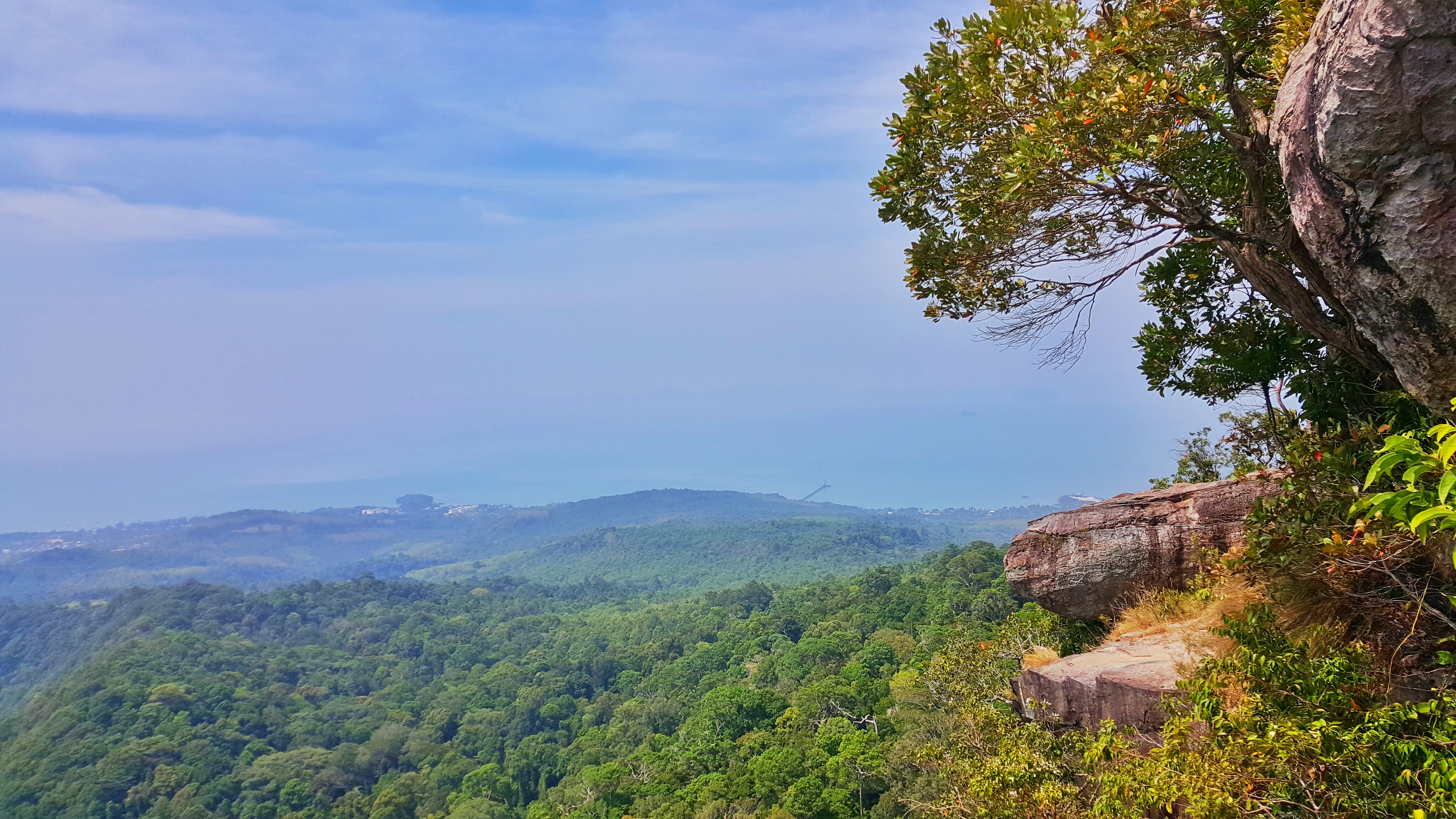 Ngon Nak Mountain