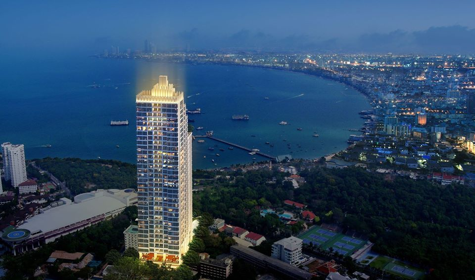 Our Home Away From Home: Welcoming Amari Residences Pattaya