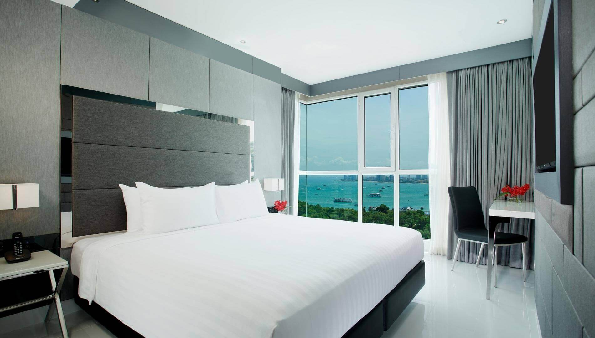 Your New Home Away From Home: Welcoming Amari Residences Pattaya