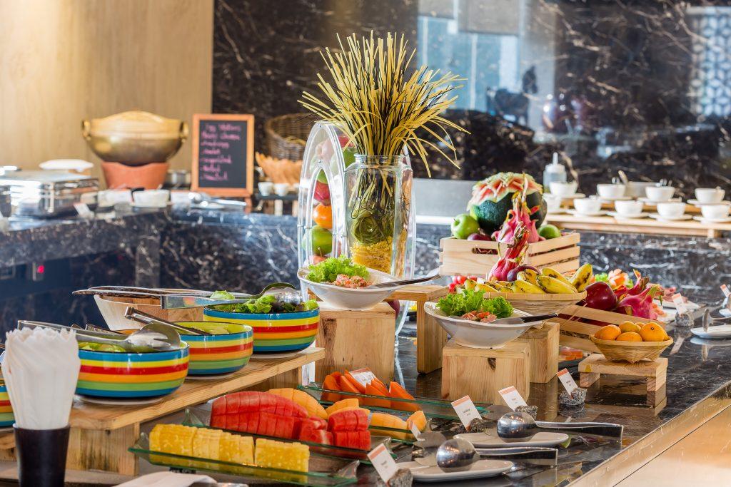 ห้องอาหาร Brasserie