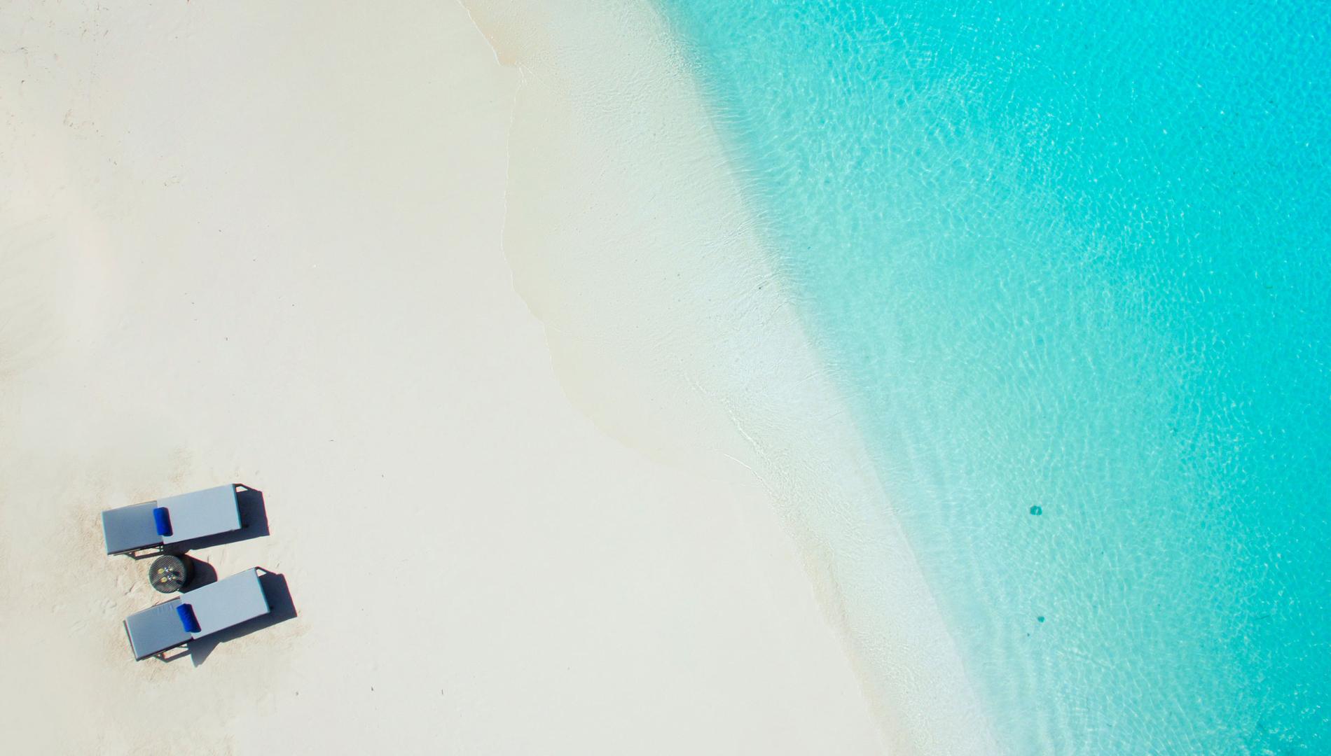 去马尔代夫阿玛瑞必住水屋的五大原因
