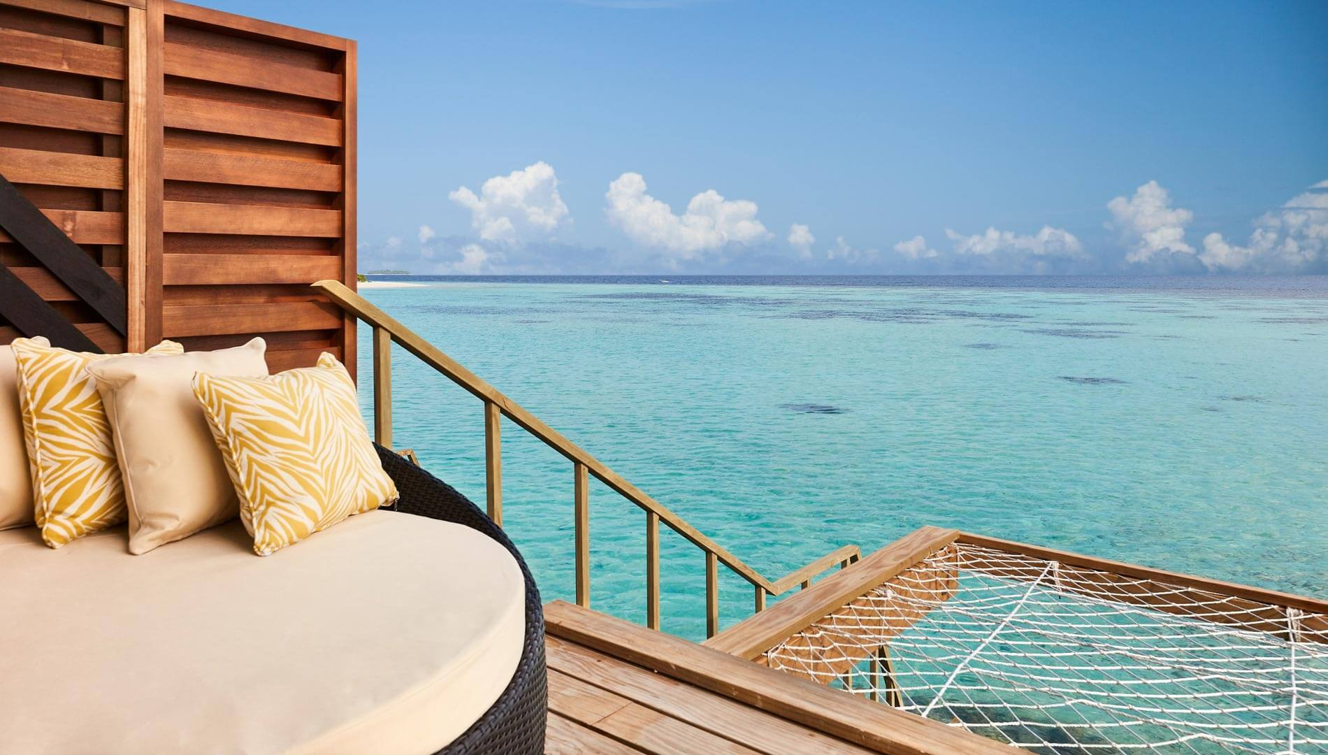 去馬爾代夫阿瑪瑞必住水屋的五大原因