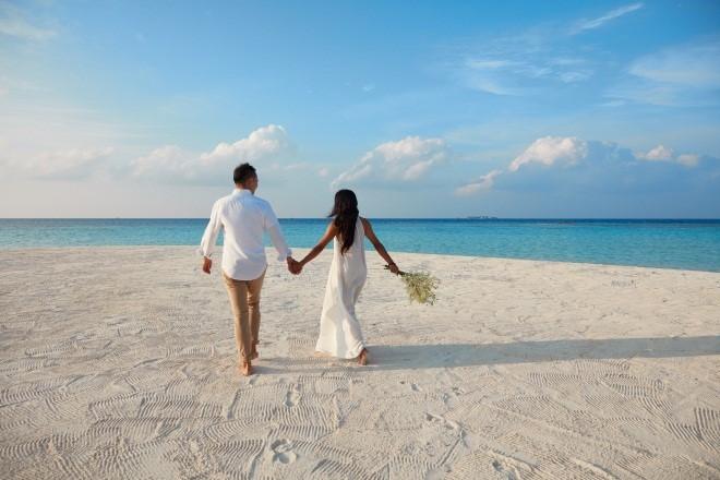 海島婚禮介紹 打造妳自己的海島婚禮(一)