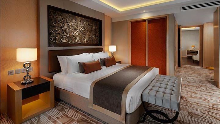 How to Choose Your Room at Amari Watergate Bangkok