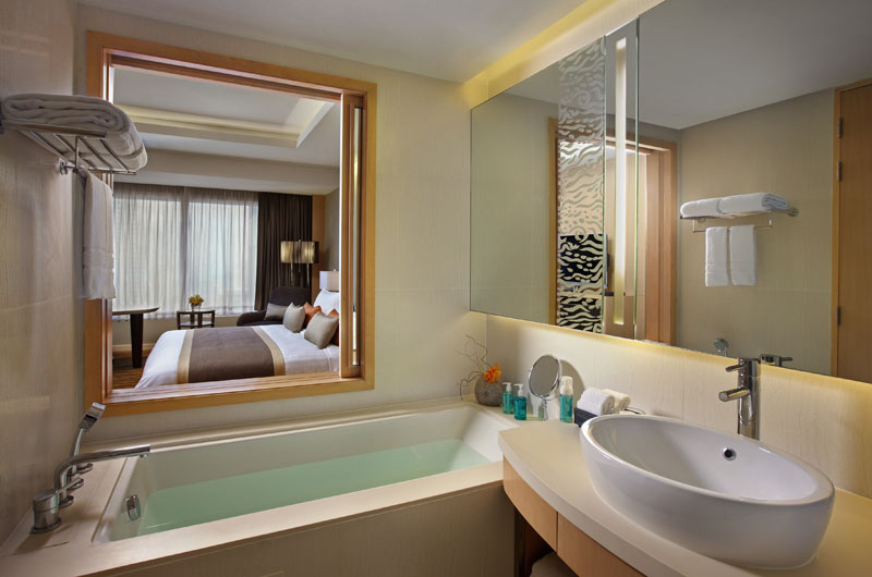 Executive Room at Amari Watergate Bangkok