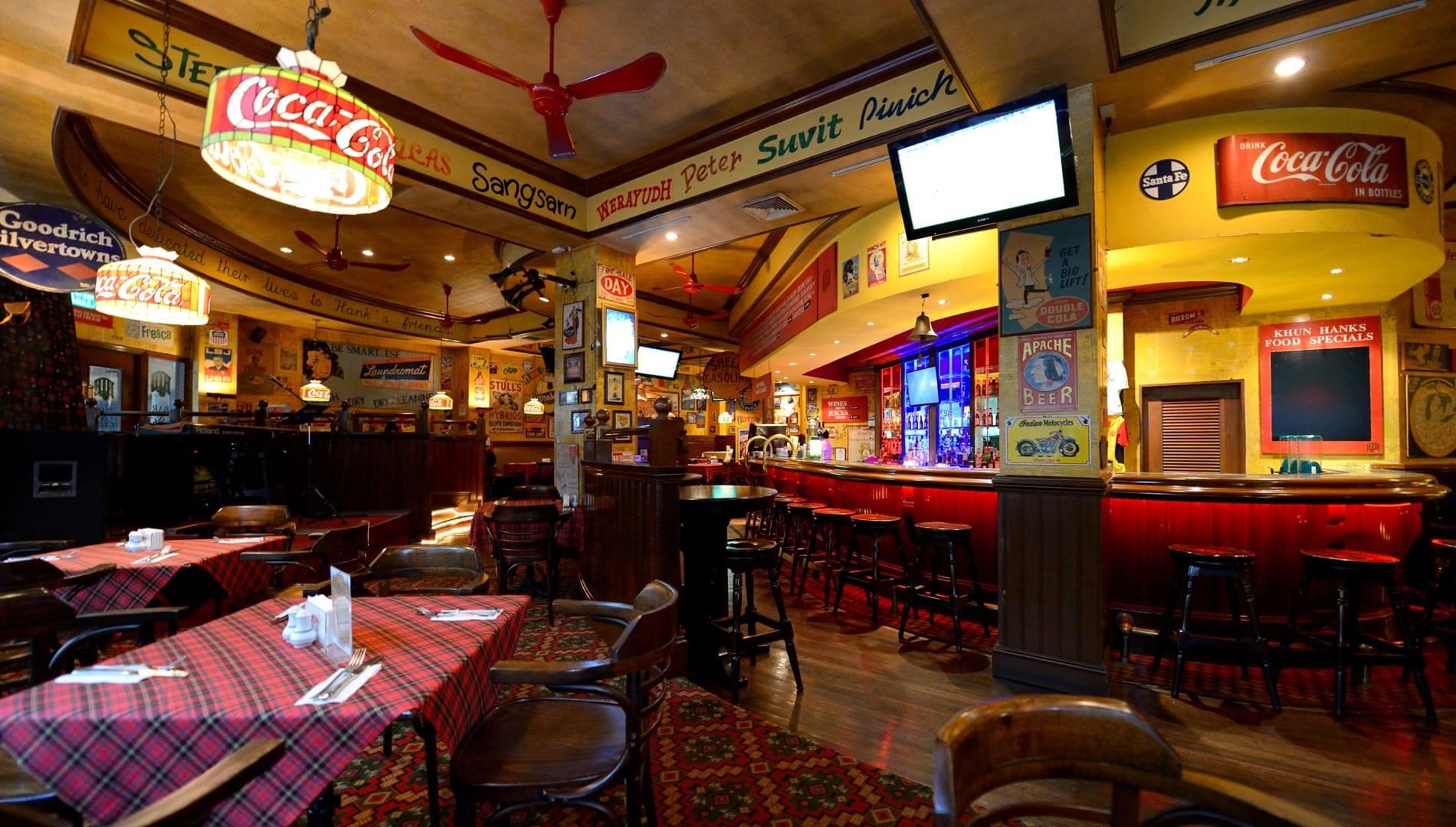 พลาดไม่ได้กับ 7 เมนูแนะนำ ที่ร้านอาหาร Henry J. Beans ในย่านดอนเมือง