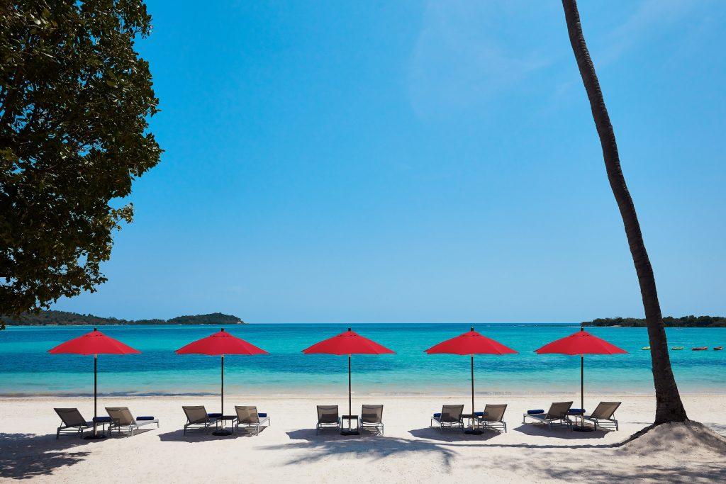Amari Koh Samui - Beach 1