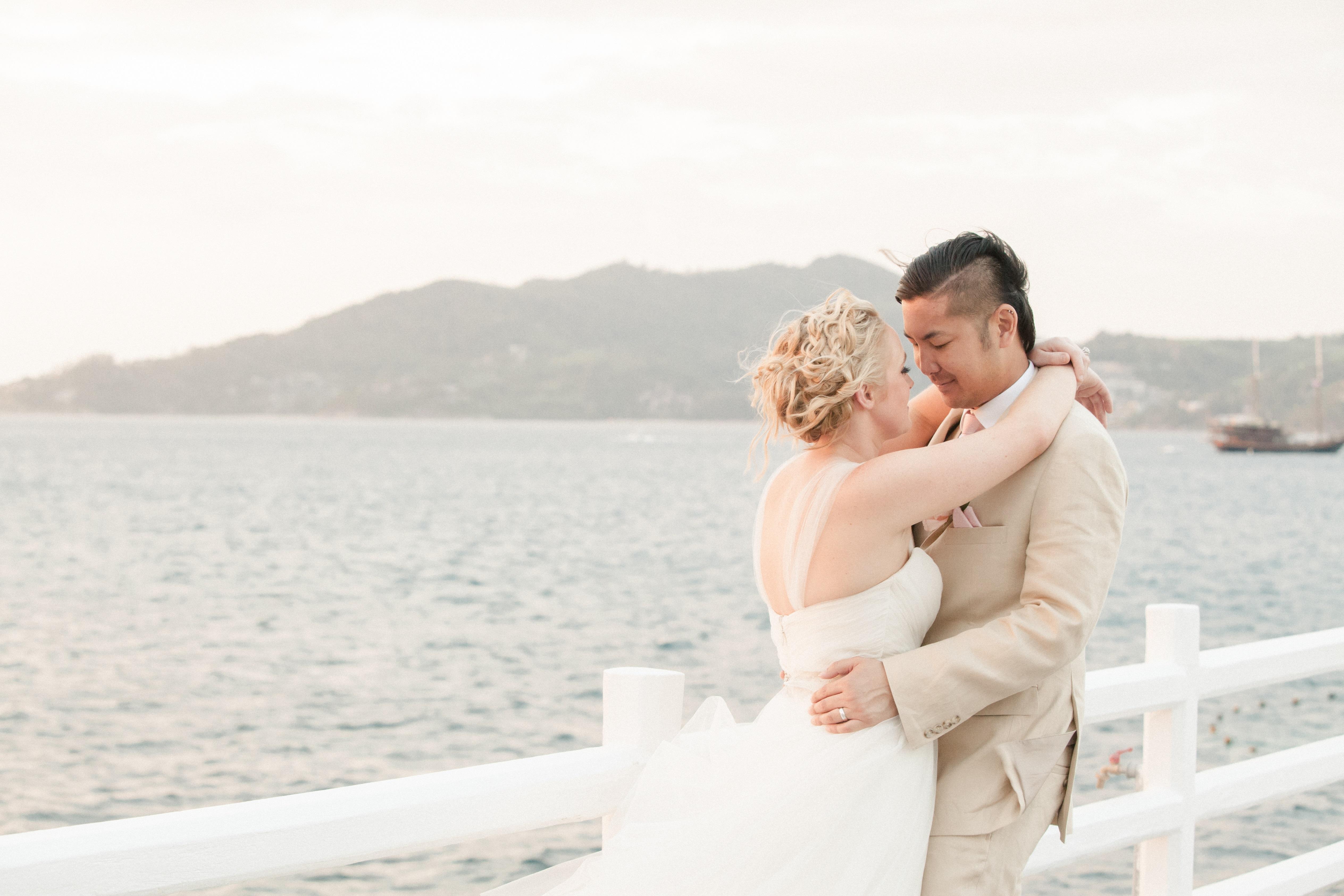 5 เหตุผลที่คู่รักควรจัดงานแต่งงานที่อมารี ภูเก็ต