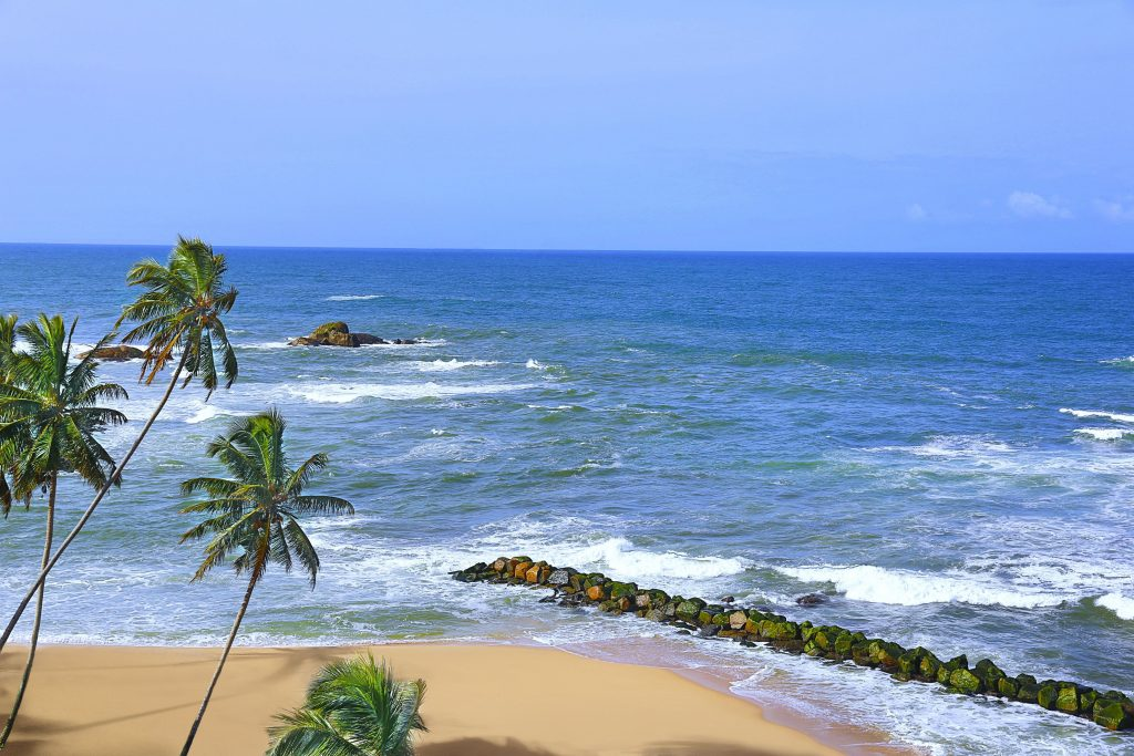 Amari Galle Sri Lanka_beach