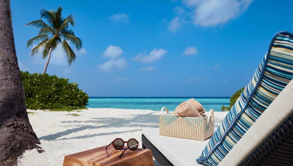 马尔代夫阿玛瑞豪沃达度假酒店海滩