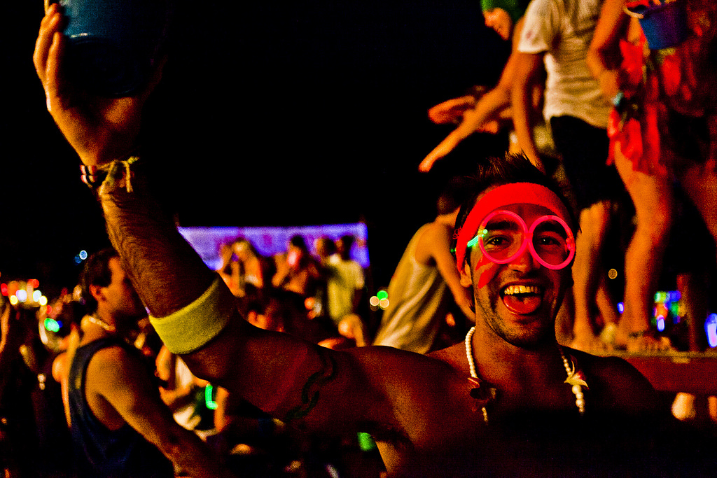 A Simple Guide to Koh Phangan's Full Moon Party