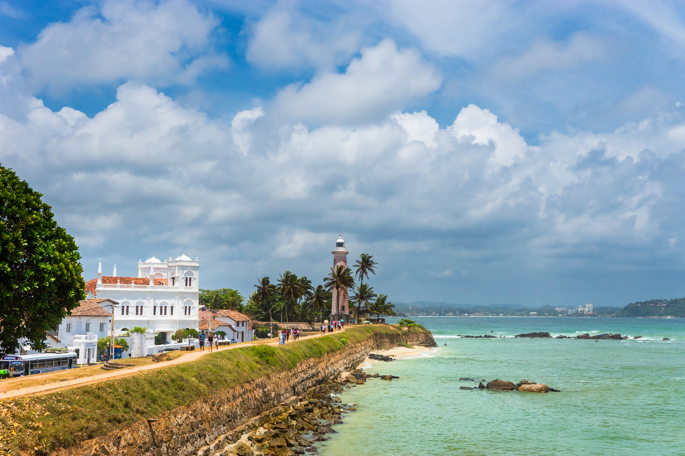 8 Things to Love About Amari Galle Sri Lanka