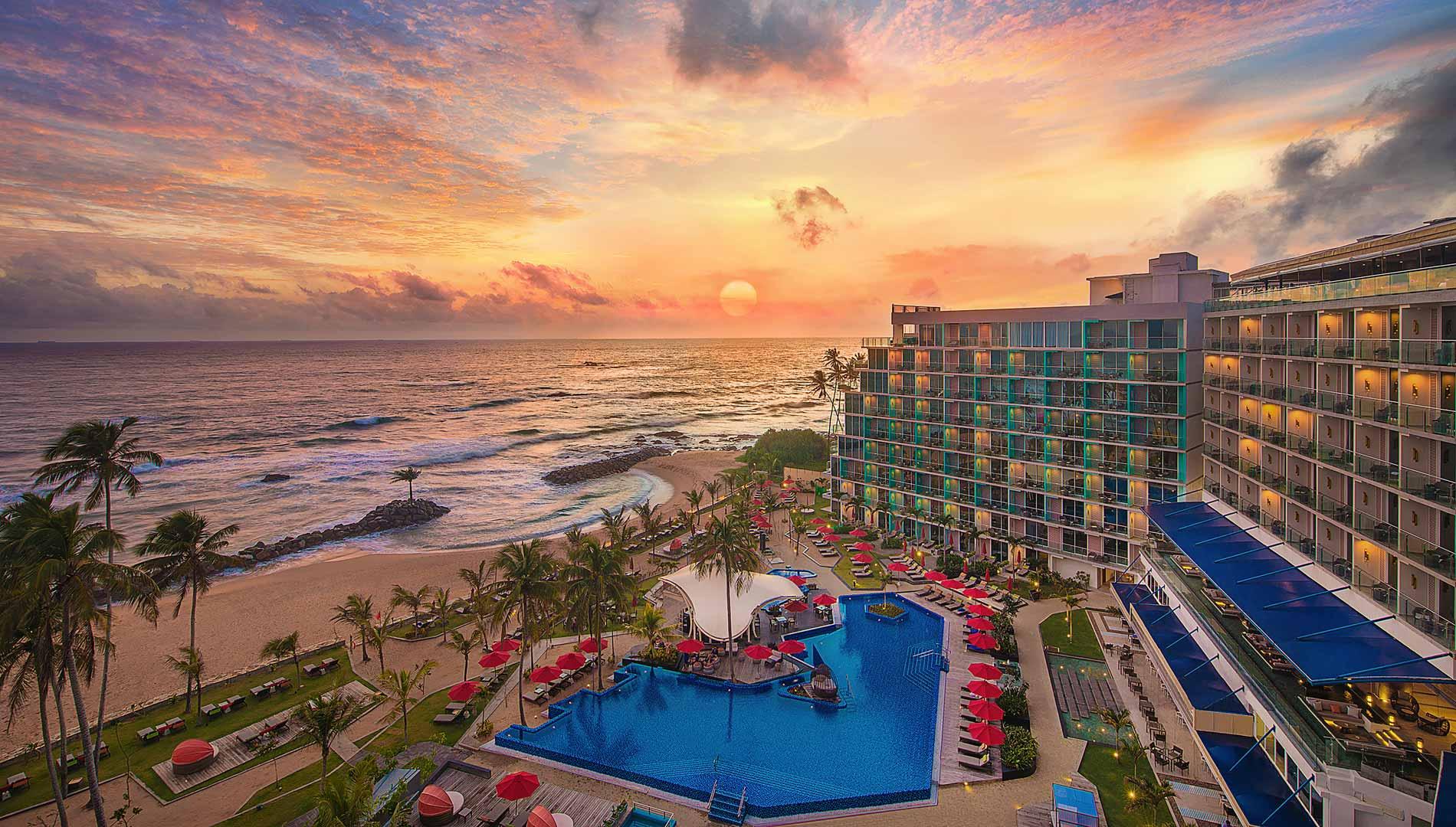 8 Things to Love About Amari Galle Sri Lanka