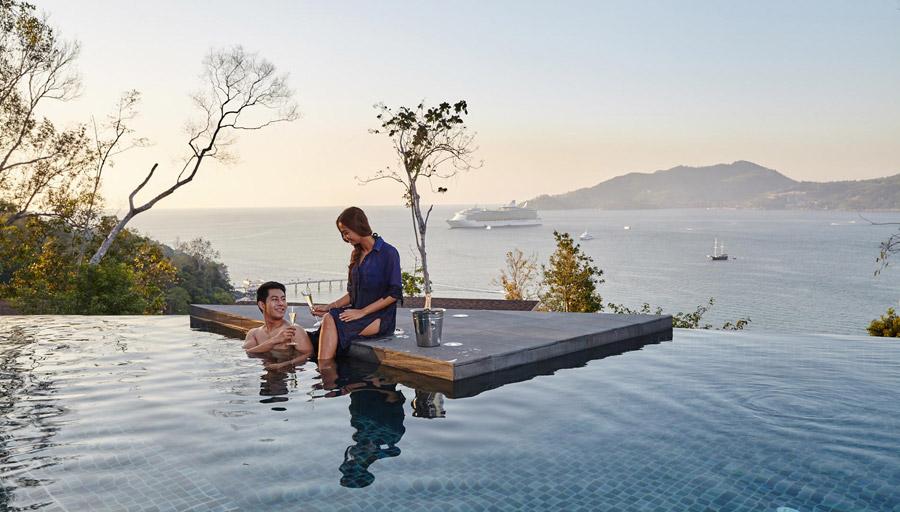 情侶來布吉阿瑪瑞度假酒店度假的五大必做之事