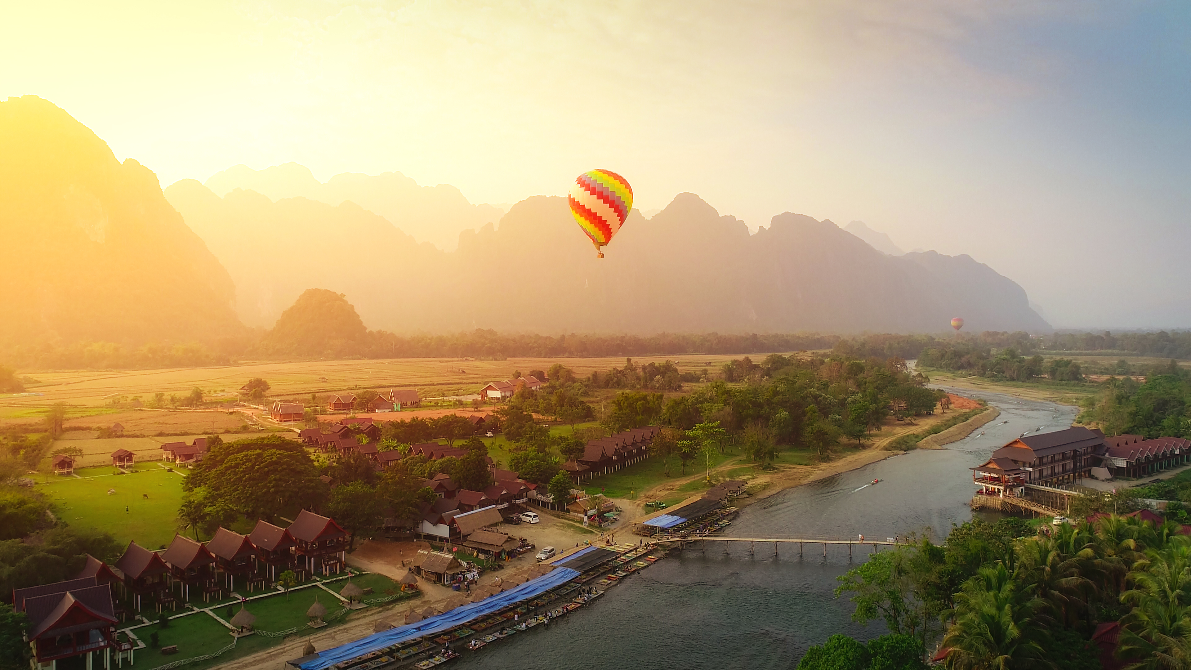 5 Adventures Vang Vieng has to Offer in Nature