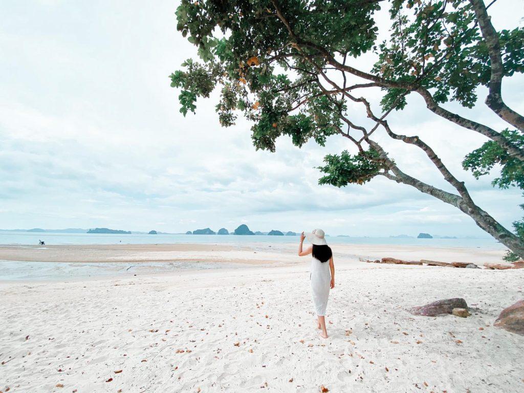 Tubkaak Beach